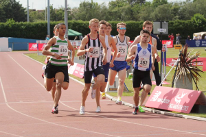 National Championships Final